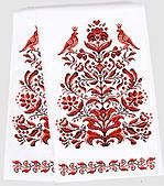 Заготовки свадебных рушников (длина 180 см)
