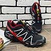 Кроссовки Salomon Speedcross 3 60621 ⏩ [41 последний размер]