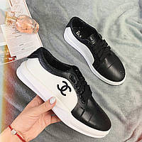 Кроссовки  Chanel 13014 ⏩ [ 37,38,40]
