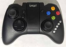 Джойстик ANDROID Bluetooth PG-9021 (з підставкою), фото 3