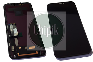 Дисплей для Apple iPhone XR, iPhone 10R с сенсорным экраном