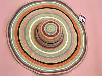 Летняя шляпа с большими полями разноцветная C&А, фото 1