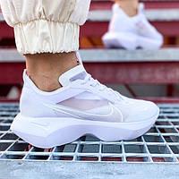 """Женские кроссовки в стиле Nike Vista Lite """"White"""" (Топ качество)"""