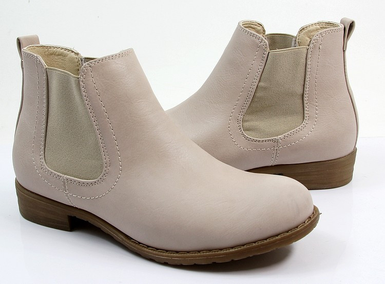 Женские ботинки PALMER