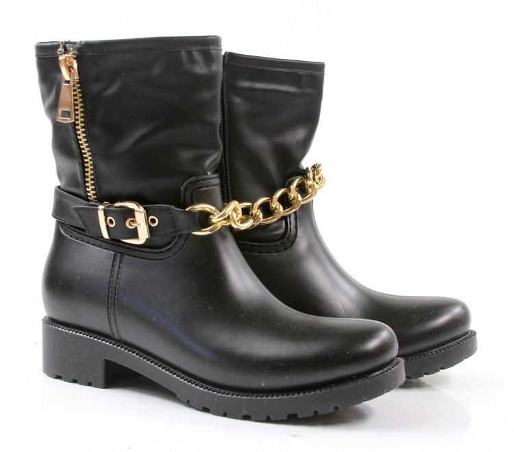 Женские ботинки PANSY