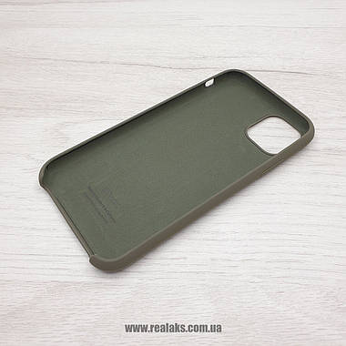 Чохол Silicone Case для Apple iPhone 11, фото 3