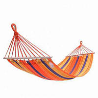 Гамак KingCamp Canvas Hammock (KG3762/35) Orange iii