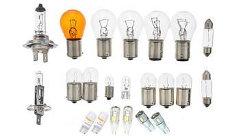 Лампы автомобильные, светодиодные: ленты, модуля