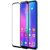 Nillkin Honor 10 Lite/ Huawei P Smart 2019 CP+ Anti-Explosion Glass Screen Protector Black Защитное Стекло, фото 3