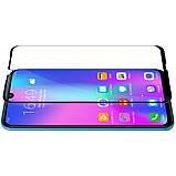 Nillkin Honor 10 Lite/ Huawei P Smart 2019 CP+ Anti-Explosion Glass Screen Protector Black Защитное Стекло, фото 4