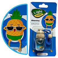 Ароматизатор Light Fresh (Vitamina)