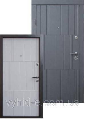 Двери входные QDoors. Премиум Арт