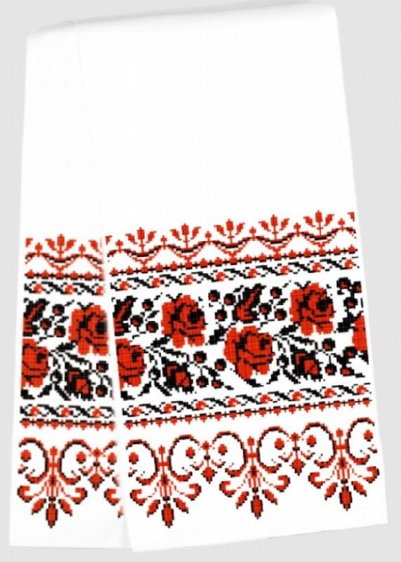 РВ-049 Заготовка свадебного рушника