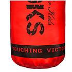 🔥 Детский боксерский мешок V`Noks Gel Red 12-15 кг 85 см красный + цепи в подарок!🎁, фото 4