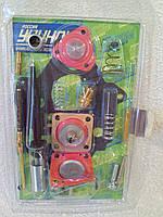 Ремкомплект карбюратора Солекс ВАЗ 2108-21099-2110 (1.3-1.5) (полный), фото 1