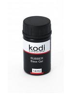 Каучуковая база для гель-лака Kodi Rubber Base, 14мл