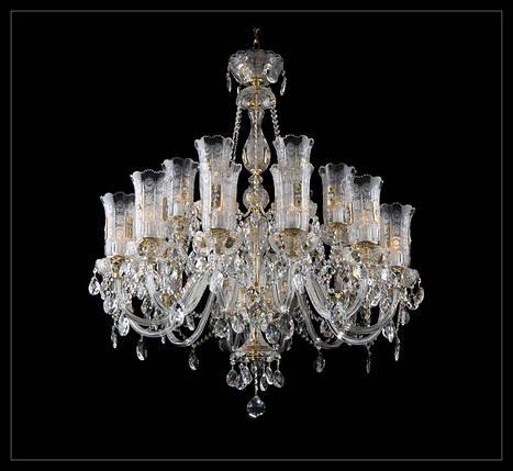 Elite Bohemia светильник, фото 2