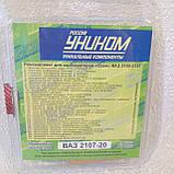 Ремкомплект карбюратора Вебер, Озон ДААЗ ВАЗ 2107 1.5-1.6 (полный), фото 2