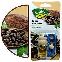 Ароматизатор Light Fresh (Cocoa chocolate)