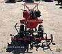 Культиватор дизельний Forte 1050 (6.0 к.с., дизель, колеса 10``, червоний), фото 5