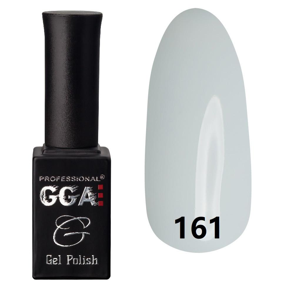 Гель-лак GGA, №161, 10 мл