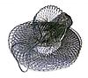 Садок для рыбы 5 колец складывается восьмеркой с чехлом