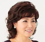 Жіноча перука каскад кучері арт. 9026, фото 2