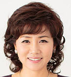 Жіноча перука каскад кучері арт. 9026, фото 3
