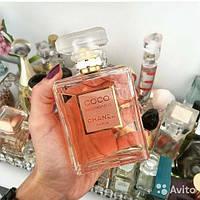 Женская туалетная вода Chanel Coco Mademoiselle 100 ml edt (Шанель Коко Мадмуазель)