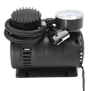 Автомобильный насос, компрессор, Air Compressor DC-12V, 300 PSI для подкачки колес, Автомобильные аксессуары