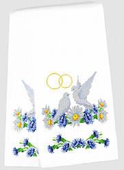РВ-065 Заготовка весільного рушника