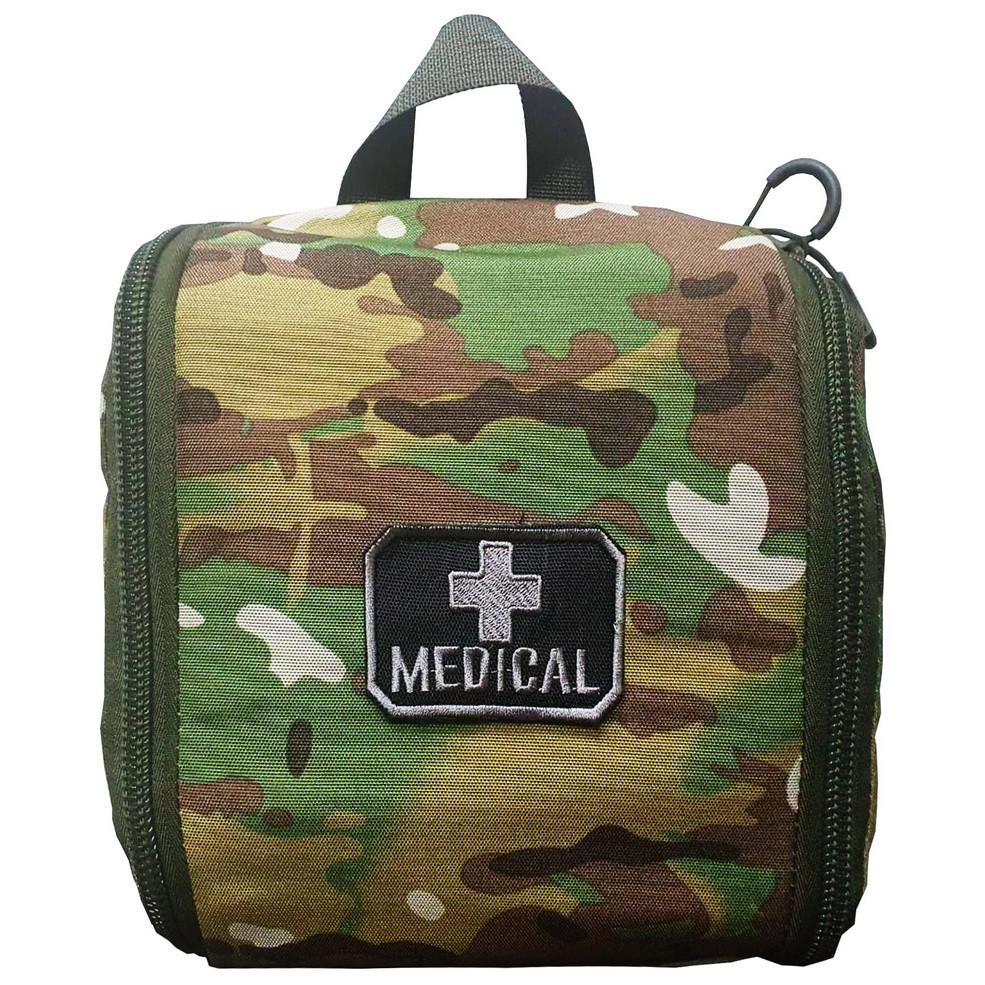 Носилки тактические бескаркасные (MEDICAL) MULTICAM