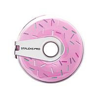Сменный файл-лента с клипсой Staleks Bobbi Nail 180 грит (8 м) AT-180