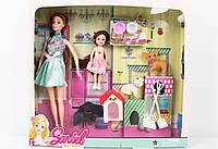 "Кукла ""Барби"" в коробке"
