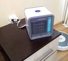 Портативный мини - кондиционер охладитель и увлажнитель воздуха ARCTIC AIR