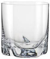Набор стаканов для виски 6 шт 410 мл Barline Bohemia 25089/410-133