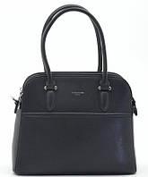 Женская сумка D.Jones 6221-3 black женские сумки оптом David Jones (Дэвид Джонс) Одесса 7 км