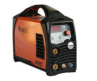 Инверторный аппарат для аргонодуговой сварки Jasic серия PRO TIG-180P (W211)