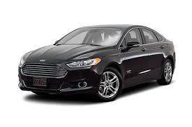 Ford Fusion USA - замена галогенных линз на светодиодные Bi-LED линзы Подробнее: https://headlightuning.kiev.ua/p1195598941-ford-fusion-usa.html