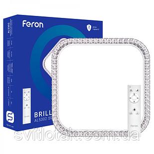 Світлодіодний світильник Feron AL5302 BRILLANT 60W