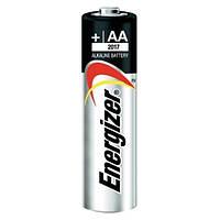 Батарейка пальчиковая щелочная Energizer LR6