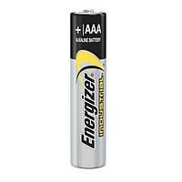 Батарейка мизинчиковая щелочная Energizer R03