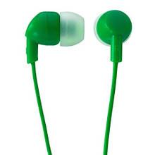 Наушники MP3 Зеленый