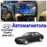 Магнитола Hyundai Elantra 2004-2011 Автомагнитола (М-ХЕл-9ст)