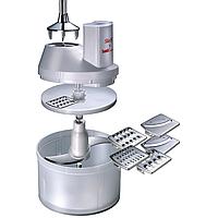 Насадка мини-измельчитель BAMIX SliceSy Белый 150.074, КОД: 1342144