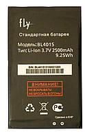 Аккумуляторная батарея FLY IQ440 BL4015 Оригинал