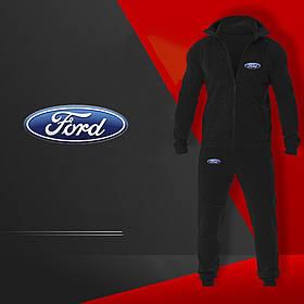 Мужской спортивный костюм Форд