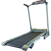 Беговая дорожка для дома электрическая до 100 кг USA Style Atemi SS-GB-6290 серый