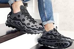 "Nike Air Max 720 ISPA ""Black-Grey"""