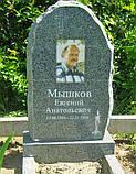 Керамограніт фото на пам'ятник, фото 10